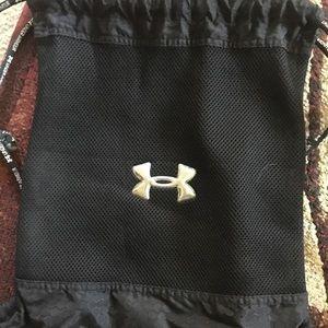 Under Armour Bags - Underarmour drawstring bag